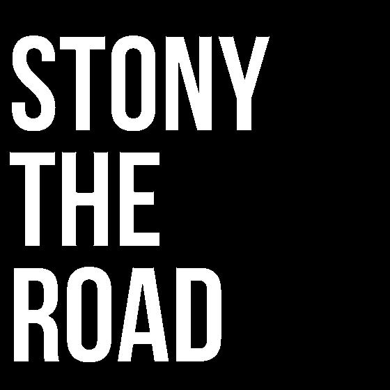 """Stony the Road We Trod ..."""